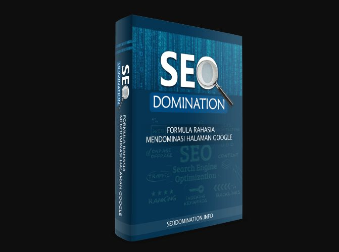 Photo of SEO Domination – Cara Tampil Halaman Pertama Google
