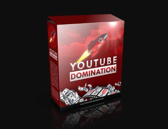 Photo of Youtube Domination – Cara Mudah Optimasi Halaman Pertama Youtube